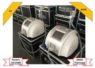 最もよい 装置の家庭で/医院きつく締める携帯用 10Hz RF E ライト無線周波数の皮