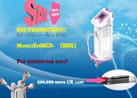 最もよい 最もよい価格 SHR の毛の取り外しの美装置 EpiMED-